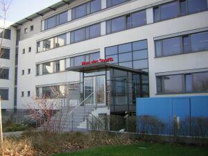 Haus Des Sports Karlsruhe